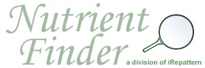 Nutrient Finder Logo